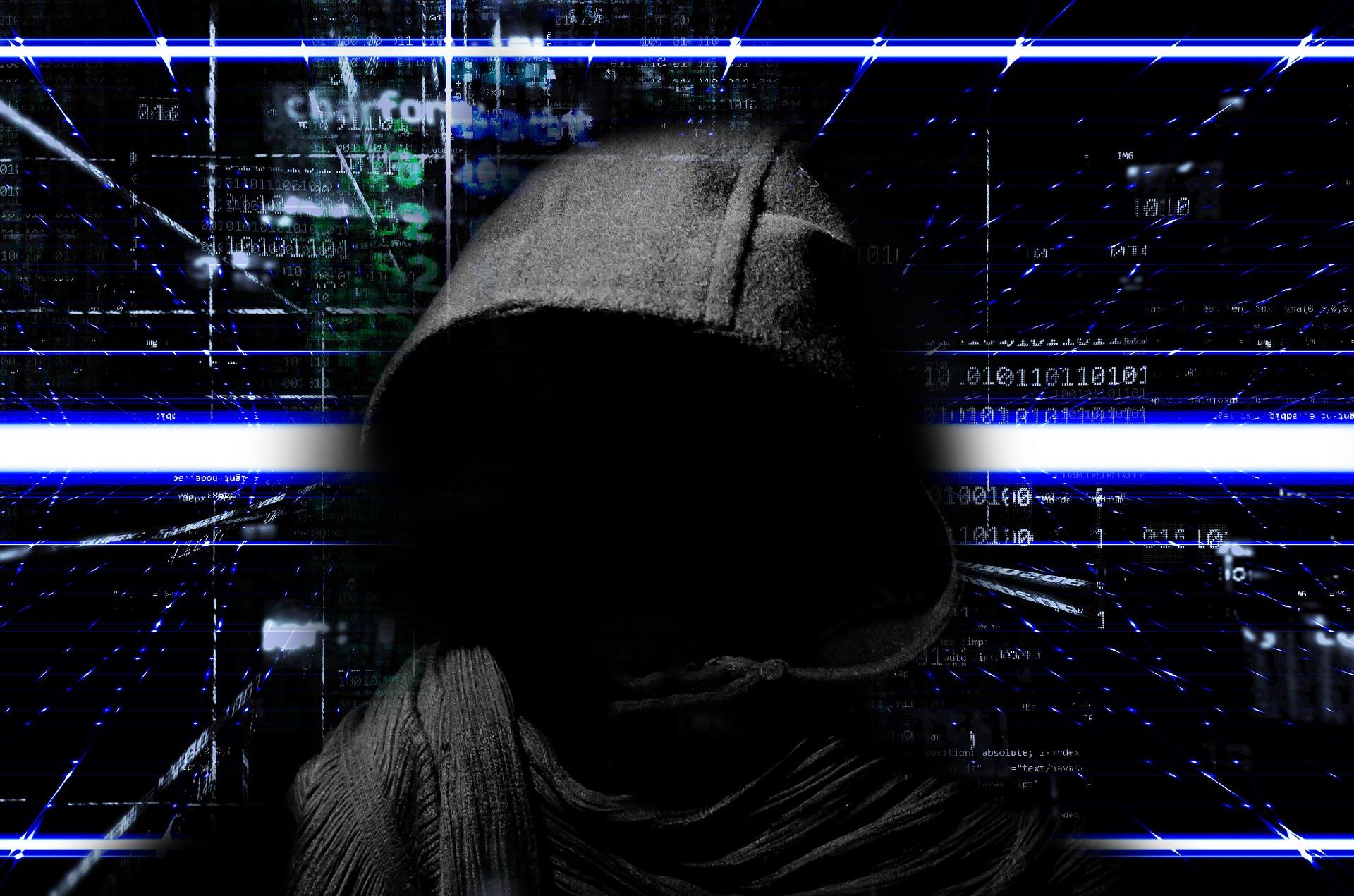 Ransomware, attacco hacker