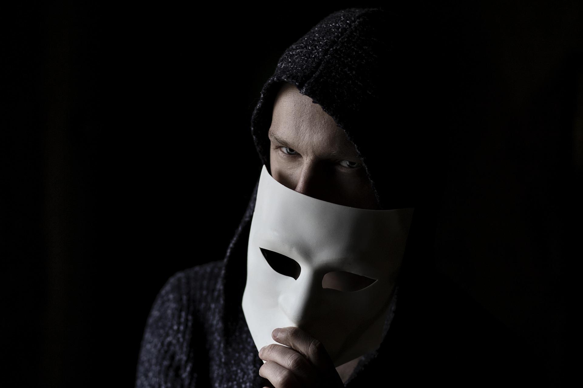Truffe, scam, inganno